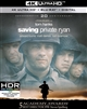 (Releases 2018/05/08) Saving Private Ryan 4K UHD Blu-ray (Rental)