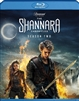 (Releases 2018/05/15) Shannara Chronicles Season 2 Disc 2 Blu-ray (Rental)