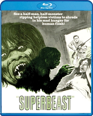 Superbeast 03/18 Blu-ray (Rental)