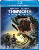 (Releases 2018/05/01) Tremors: A Cold Day in Hell 03/18 Blu-ray (Rental)
