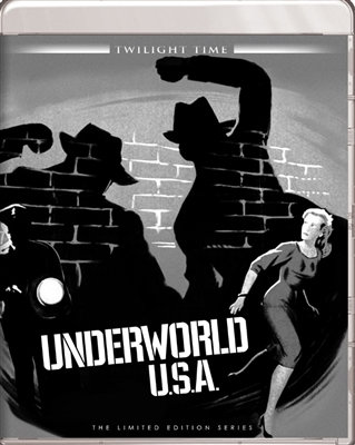 Underworld USA 03/18 Blu-ray (Rental)