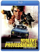 (Releases 2018/05/01) Violent Professionals AKA Milano Trema 03/18 Blu-ray (Rental)