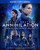 (Releases 2018/05/29) Annihilation 04/18 Blu-ray (Rental)