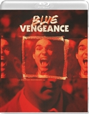 (Releases 2018/05/01) Blue Vengeance 04/18 Blu-ray (Rental)