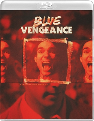 Blue Vengeance 04/18 Blu-ray (Rental)