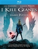 (Releases 2018/05/22) I Kill Giants 04/18 Blu-ray (Rental)
