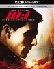 (Releases 2018/06/26) Mission: Impossible 4K UHD Blu-ray (Rental)