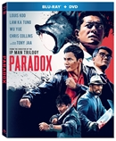 (Releases 2018/05/08) Paradox 04/18 Blu-ray (Rental)