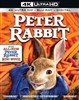 (Releases 2018/05/01) Peter Rabbit 4K UHD Blu-ray (Rental)