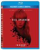 (Pre-order - ships 05/22/18) Red Sparrow 04/18 Blu-ray (Rental)