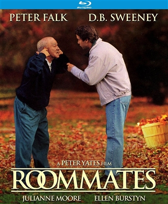 Roommates 04/18 Blu-ray (Rental)