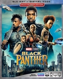 (Releases 2018/05/15) Black Panther 04/18 Blu-ray (Rental)