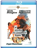 2 Weeks in Another Town 1962 05/18 Blu-ray (Rental)