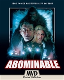 (Releases 2018/06/12) Abominable 05/18 Blu-ray (Rental)
