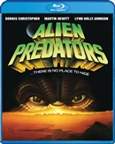 Alien Predators 05/18 Blu-ray (Rental)