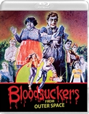 (Releases 2018/05/29) Blood Suckers from Outer Space 05/18 Blu-ray (Rental)