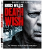 (Releases 2018/06/05) Death Wish 05/18 Blu-ray (Rental)