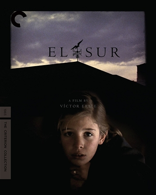 El Sur The Criterion Collection 05/18 Blu-ray (Rental)