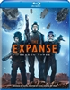 (Releases 2018/07/17) Expanse: Season 3 Disc 3 Blu-ray (Rental)