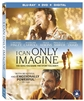 (Releases 2018/06/12) I Can Only Imagine 05/18 Blu-ray (Rental)