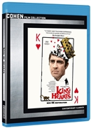 (Releases 2018/06/12) King of Hearts 05/18 Blu-ray (Rental)