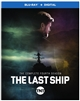 (Releases 2018/06/05) Last Ship Season 4 Disc 1 Blu-ray (Rental)