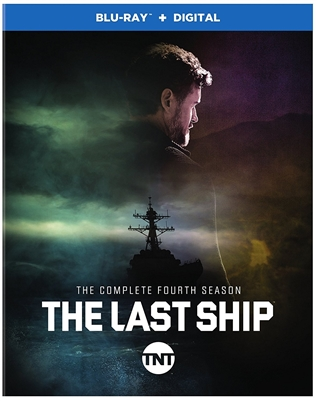 Last Ship Season 4 Disc 1 Blu-ray (Rental)