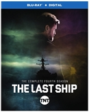 (Releases 2018/06/05) Last Ship Season 4 Disc 2 Blu-ray (Rental)