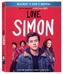 (Releases 2018/06/12) Love, Simon 05/18 Blu-ray (Rental)