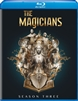 (Releases 2018/07/10) Magicians: Season 3 Disc 2 Blu-ray (Rental)