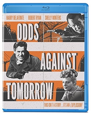Odds Against Tomorrow 05/18 Blu-ray (Rental)