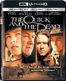 (Pre-order - ships 07/17/18) Quick and the Dead 4K UHD Blu-ray (Rental)