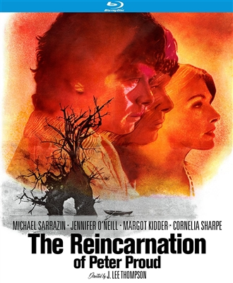 Reincarnation of Peter Proud 05/18 Blu-ray (Rental)