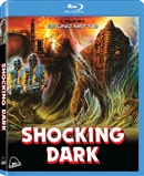 (Releases 2018/05/29) Shocking Dark 05/18 Blu-ray (Rental)
