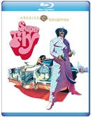 Super Fly 1972 05/18 Blu-ray (Rental)
