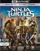 (Releases 2018/07/17) Teenage Mutant Ninja Turtles 2014 4K UHD Blu-ray (Rental)