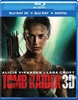 (Releases 2018/06/12) Tomb Raider 2018 3D Blu-ray (Rental)