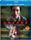 Unsane 05/18 Blu-ray (Rental)