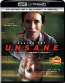 Unsane 4K UHD Blu-ray (Rental)