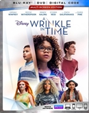 (Releases 2018/06/05) Wrinkle in Time 05/18 Blu-ray (Rental)