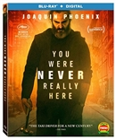 (Pre-order - ships 07/17/18) You Were Never Really Here 05/18 Blu-ray (Rental)