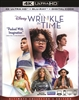 (Releases 2018/06/05) Wrinkle in Time 4K UHD Blu-ray (Rental)