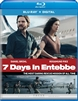 (Releases 2018/07/03) 7 Days in Entebbe 06/18 Blu-ray (Rental)