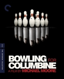 Bowling for Columbine The Criterion Collection Blu-ray (Rental)