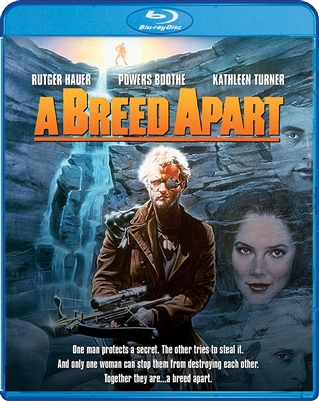(Pre-order - ships 06/26/18) Breed Apart 06/18 Blu-ray (Rental)