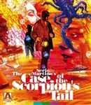 (Pre-order - ships 07/17/18) Case of the Scorpion's Tail 06/18 Blu-ray (Rental)