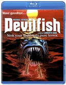 (Pre-order - ships 07/03/18) Devil Fish aka Monster Shark 06/18 Blu-ray (Rental)