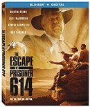 Escape Of Prisoner 614 06/18 Blu-ray (Rental)