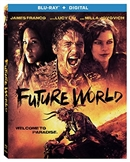 (Releases 2018/07/10) Future World 06/18 Blu-ray (Rental)