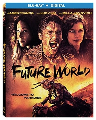 Future World 06/18 Blu-ray (Rental)